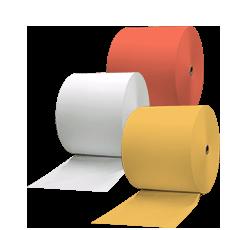 Grafické papíry a kartony
